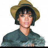Rihanna bald im Babyglück?