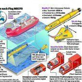 MH370: Neue Spur zum Wrack war Fehlalarm