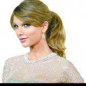 Swift besucht Party von Fan