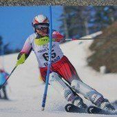 Silber für Helga Knapp im Weltcup
