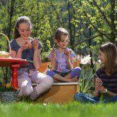 Die VN wünschen allen Leserinnen und Lesern ein frohes Osterfest!