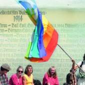 Int. Friedensweg in Lindau