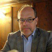 Philosophische Spurensuche mit Peter Natter