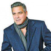 George Clooney ist verlobt