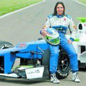 De Silvestro gab Premiere für Sauber