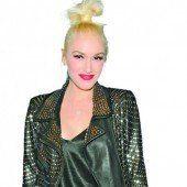 Stefani ersetzt Aguilera