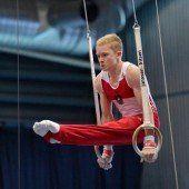 Florian Braitsch ist bei den Junioren dabei. Foto: gepa