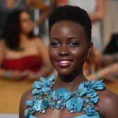 Nyongo ist die schönste Frau