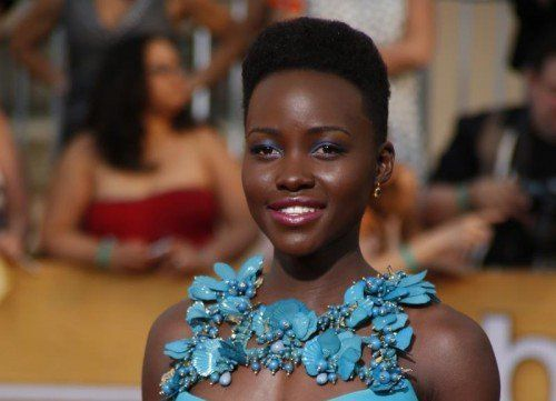 """Für ihre Rolle in """"12 Years A Slave"""" erhielt Nyong'o einen Oscar. AP"""