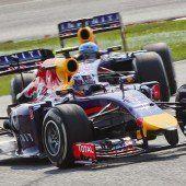 Für Vettel müssen die Autos Biester sein