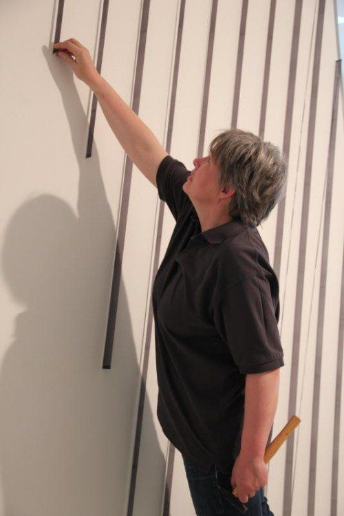 Gisela Hoffmann.  A. Grabher