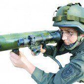 Viele Soldaten klagen über Beschimpfungen