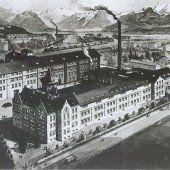 Durch Bregenzer Geschichte spazieren