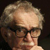 Nobelpreisträger Garcia Márquez gestorben