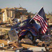 Tornados zerstören weite Teile der USA