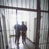 Ex-Häftling wegen Falschaussage belangt