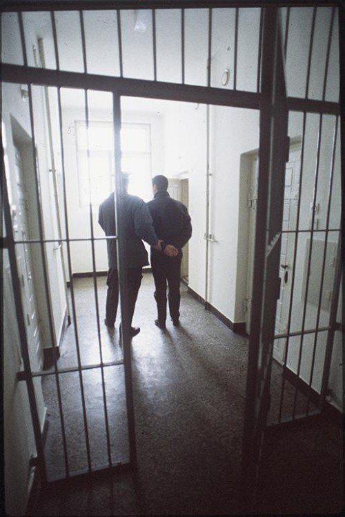 Im vergangenen November war es in der Justizanstalt Feldkirch zu einem Konflikt zwischen Häftlingen und Beamten gekommen.  Symbolbild: HB