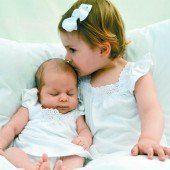 Eine Cousine ist ein Freund fürs Leben