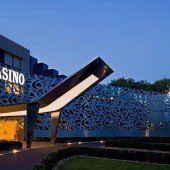 Gutes Jahr für die Casinos