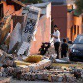 Chile: Nachbeben löst Tsunami-Alarm aus
