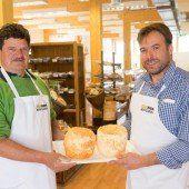 Käsebaron aus Schruns