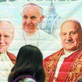 Der gute Papst ohne Wunder