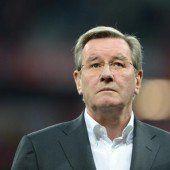 Hopfner wettert gegen BVB-Watzke