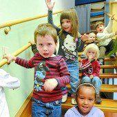 350 Millionen Euro für Kinder