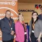 Corporate Culture Club bei Omicron