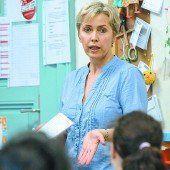 Lehrer schlecht ausgebildet