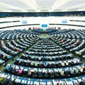 EU-Parlament beschließt historische Bankenunion