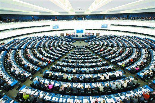 """Mit der Bankenunion, die gestern im EU-Parlament beschlossen wurde, ist in Zukunft kein zweiter Fall """"Hypo Alpe Adria"""" mehr möglich. Foto: ap"""