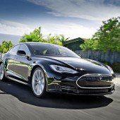 Tesla rüstet Model S nach