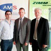 AMS-Berater kommen direkt in die Betriebe