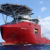 MH370: Die bislang aussichtsreichste Spur