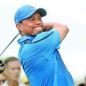 Woods verpasst das US-Masters in Augusta