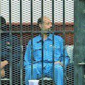 Prozess ohne Gaddafi-Söhne