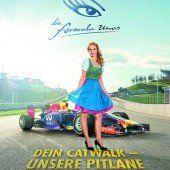 50 Formula Unas für GP in Spielberg gesucht