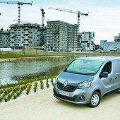 Renault: Neuer Trafic am Start