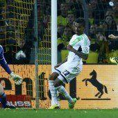 Dortmund im Pokalfinale