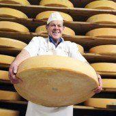 Käse genießen und besprechen
