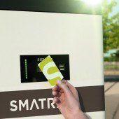 Neue Ladestation für Elektroautos in Bregenz