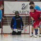 Guter Start für Österreichs Team bei European Floorball Masters 2014
