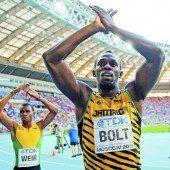 Usain Bolt wird Saison erst im Juni starten