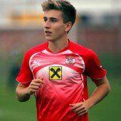 Rapid-Fans verprügeln Austria-Spieler Grubeck