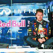Red Bull gibt Renault Druck