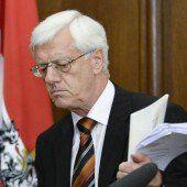 U-Ausschuss: VfGH-Chef erhöht Druck für Reform