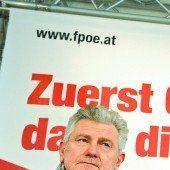 EU-Wahl: Mölzer weiter in der Kritik