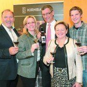 Ein vielversprechender Weinjahrgang 2013