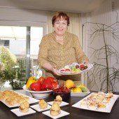 Großes Fest mit kleinen kulinarischen Freuden